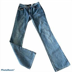 MARC JACOBS vtg Mom jeans